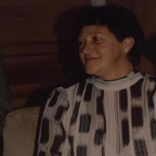 Avis de décès de Jacqueline Gauthier , Décédé le 2 avril 2003 à Roxton Falls, Québec