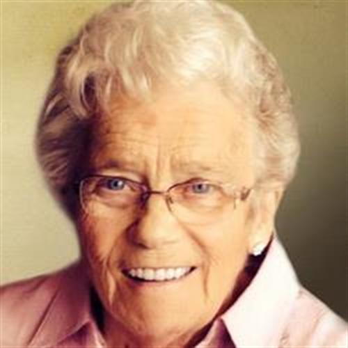Avis de décès de Gemma Pelchat , Décédé le 16 mai 2015 à Saint-Ephrem-de-Beauce, Québec