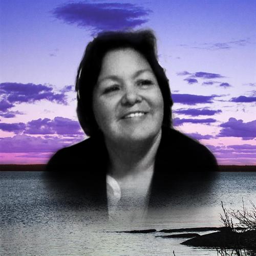 Avis de décès de Eva Voyageur , Décédé le 7 novembre 2018 à Montréal, Québec