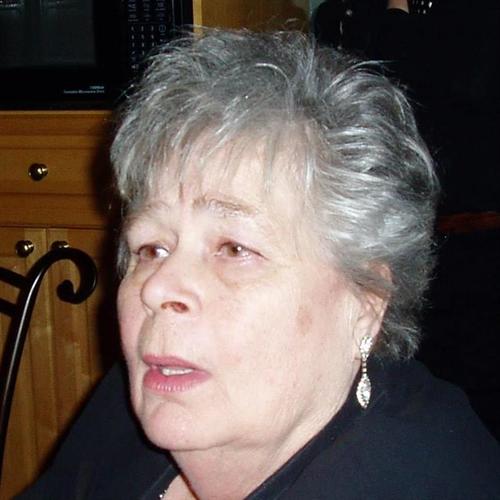 Avis de décès de Jeannine Bolduc , Décédé le 22 août 2012 à Sainte-Marie, Québec
