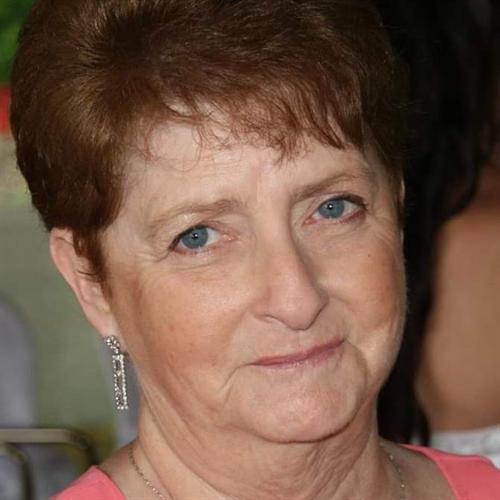 Avis de décès de Suzanne Lemay Martineau , Décédé le 22 mai 2019 à Saint-Jean-Sur-Richelieu, Québec