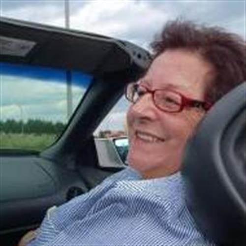 Avis de décès de Colette Cardinal