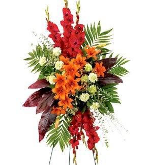 Bouquet «Soleil levant»