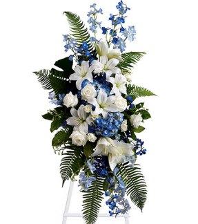 Bouquet «Brise d'océan»