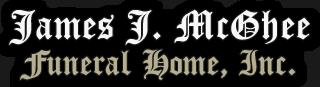 McGhee Funeral Home, Inc.