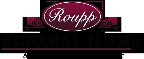 Roupp Funeral Home, Inc., Andre' W. K. Roupp, Supervisor