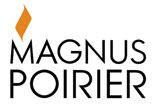 Salons funéraires Magnus Poirier