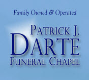 Patrick J. Darte Funeral Chapel
