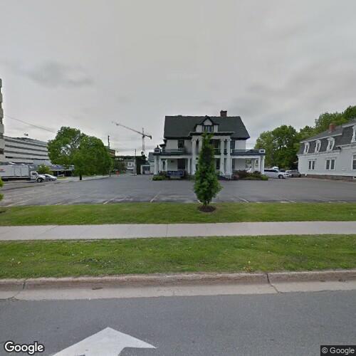McAdam's Funeral Home