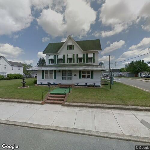 McKnatt, Carpenter & Baker Funeral Home