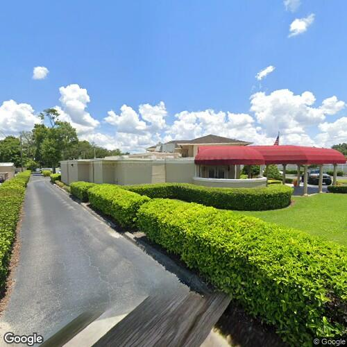 DeGusipe Funeral Home & Crematory - Maitland Chapel