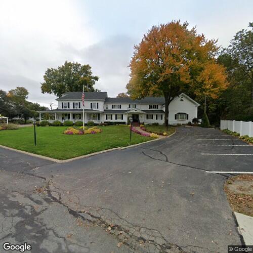 Chapman Family Funeral Homes-Bridgewater
