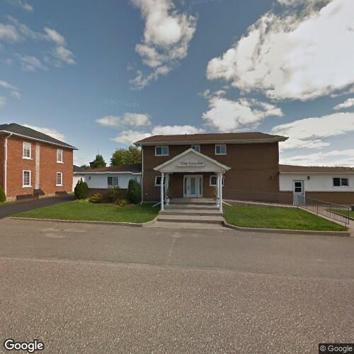Heubner Funeral Home