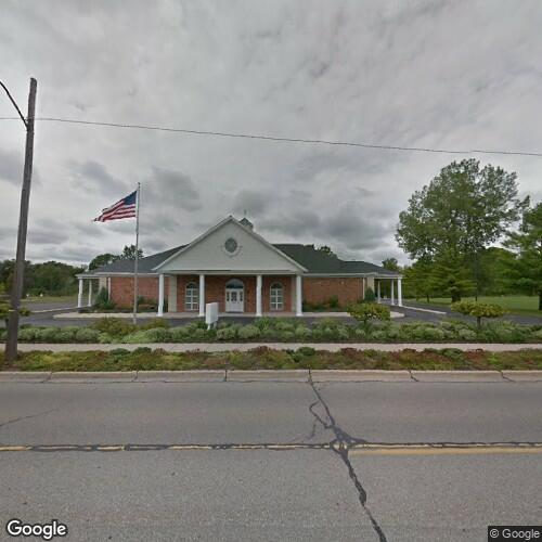 Marysville Funeral Home