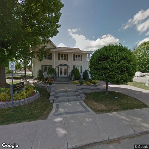 Pilon Family Funeral Home