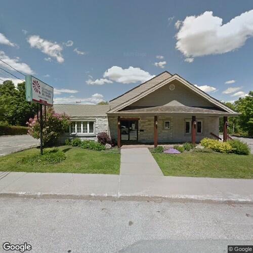Centre de services de Sherbrooke