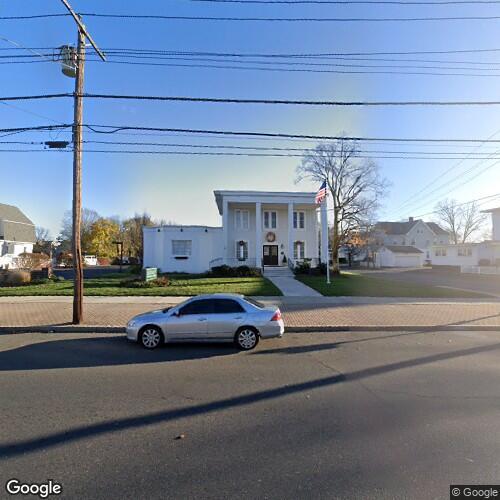 Keenan Funeral Home - West Haven