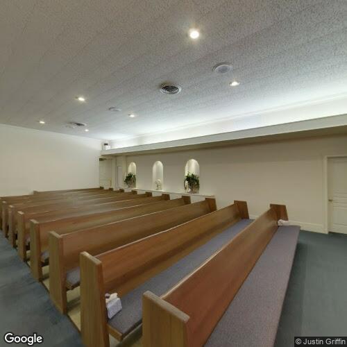 Roberts Funeral Home of Dunnellon, LLC