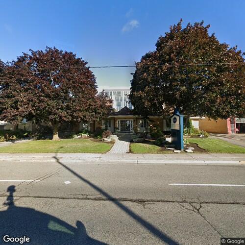 McIntosh-Anderson-Kellam Funeral Home Ltd.