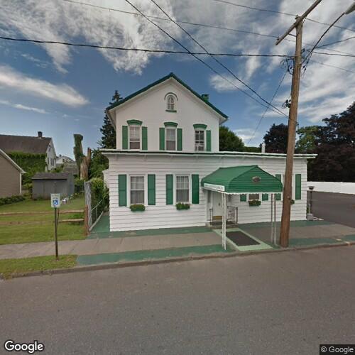 Leahy Joseph V Funeral Home Inc