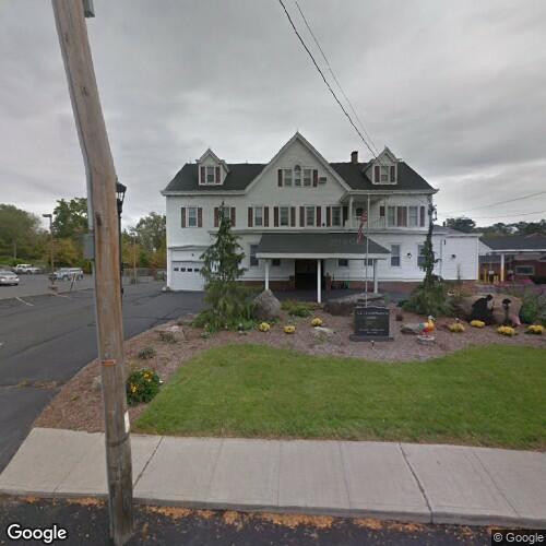 A J Cunningham Funeral Homes Inc