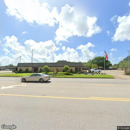JAMES CROWDER FUNERAL HOME