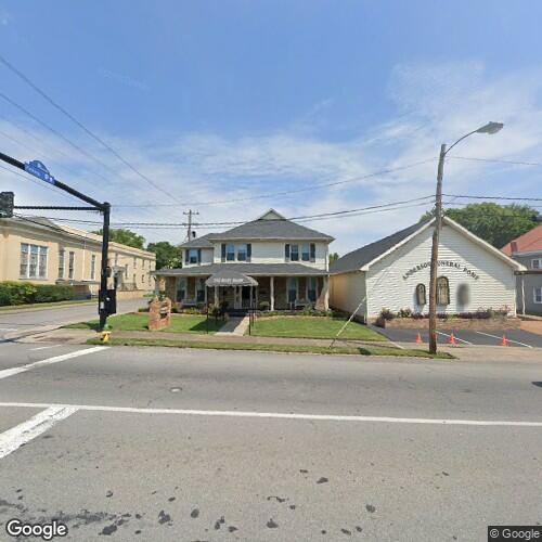 Anderson Funeral Home in Gallatin