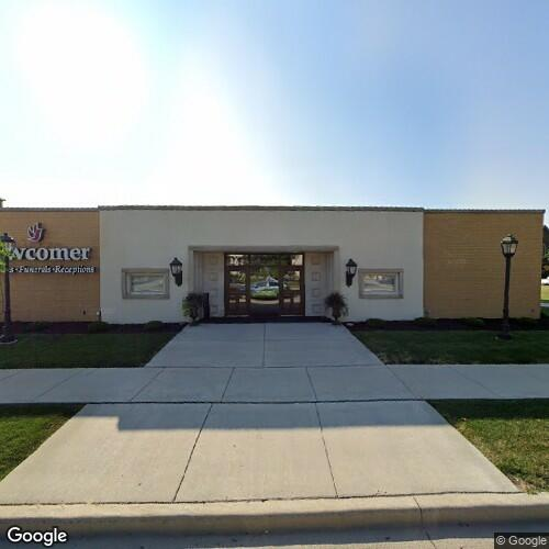 Newcomer Funeral Home