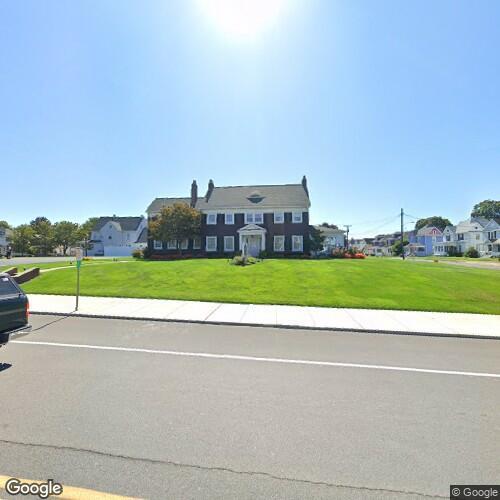 Barber Memorial Home, Inc.