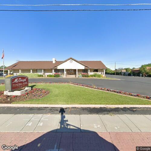 McDougal Funeral Home
