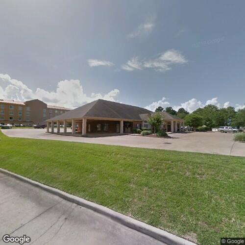 Sam Houston Memorial Funeral Home - Huntsville