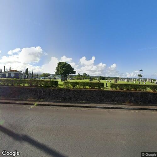 Homelani Memorial Park and Crematory