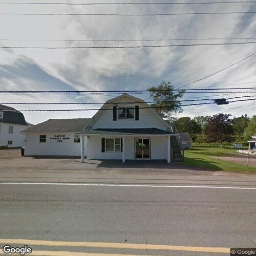 Dawson Funeral Home Ltd