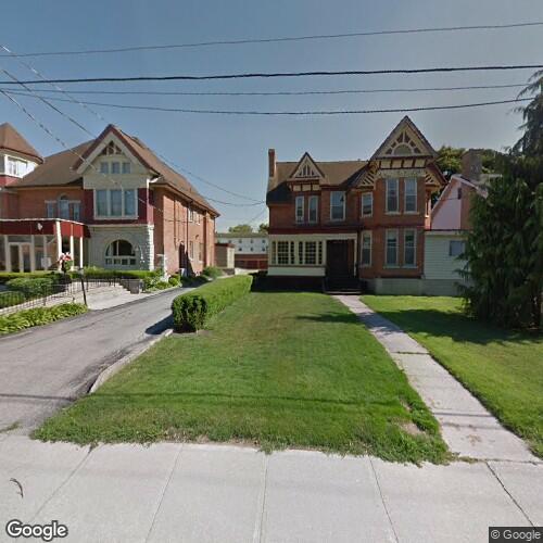 Breckenridge-Ashcroft Funeral Home