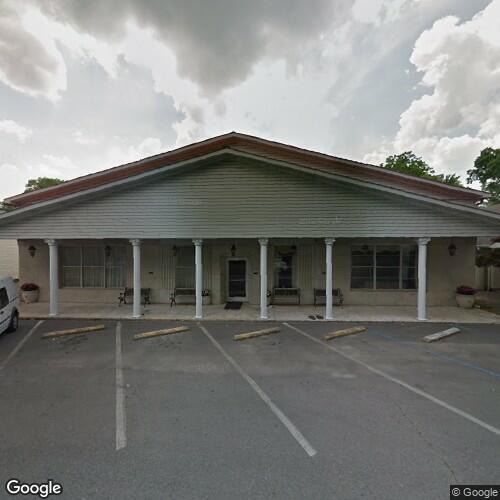 Wilson Funeral Home- Chickamauga Chapel