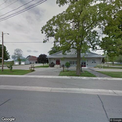 Jeffrey W. Glendinning Funeral Home