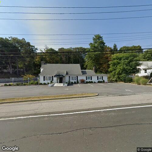 Cargain Funeral Homes Inc.