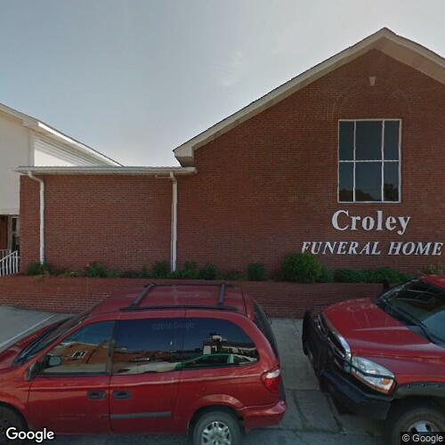 Croley Funeral Home