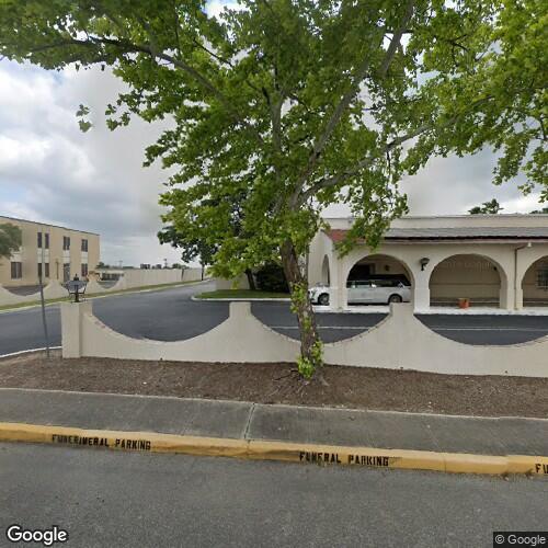 Mission Park Funeral Chapels Cherry Ridge