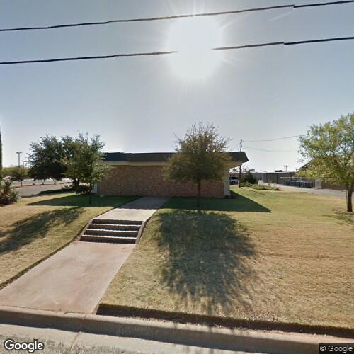 Abilene Funeral Home Inc