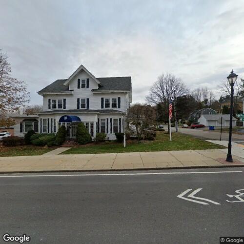 Burke Family  Funeral Home