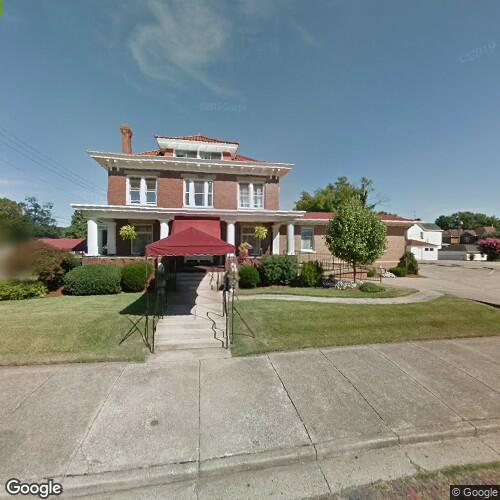 Ralph F Scott Funeral Home Inc