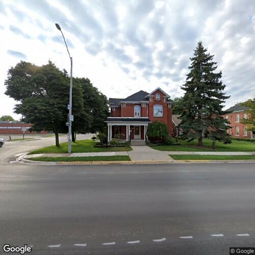 McKersie - Kocher Funeral Home