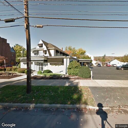 Hugh B. Hughes & Son, Inc. Funeral Home