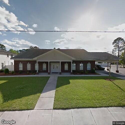 Saunders Funeral Home