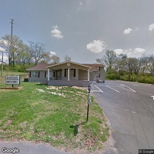 Patton Funeral Home LLC