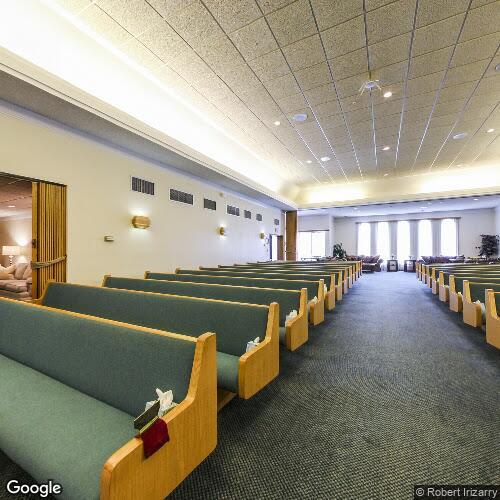 Alexander-Levitt Funeral and Cremations