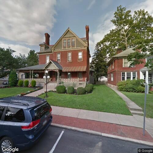 Cronrath-Grenoble Funeral Home, Inc. - Lewisburg