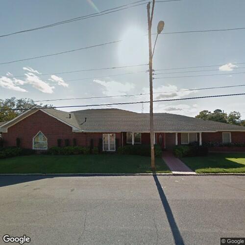Davis-Smith Funeral Home