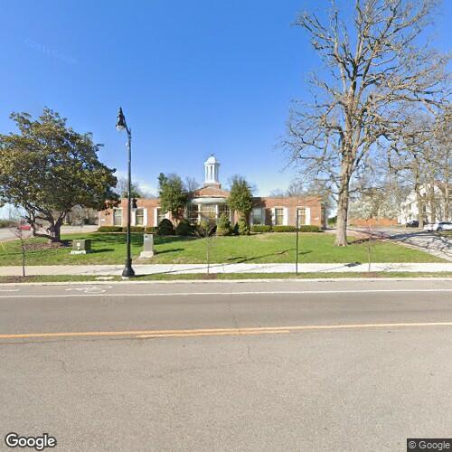 Austin Layne Normandy Chapel, LC